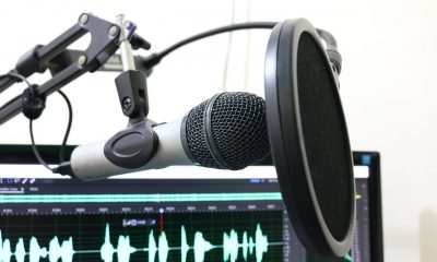 Checklist : creer un podcast - 20m.fr